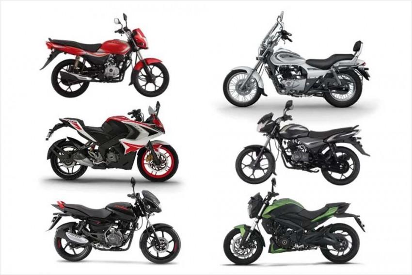 Bajaj ABS And CBS Bike Prices Revealed