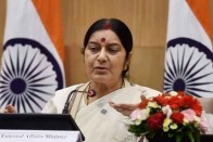 5 Indian Sailors Abducted In Nigeria, Sushma Swaraj Asks For Action At The 'Highest Level'