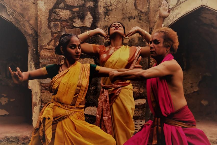 <em>Sitayana</em>, Dance-drama On Sita's Journey To Be Held In Delhi