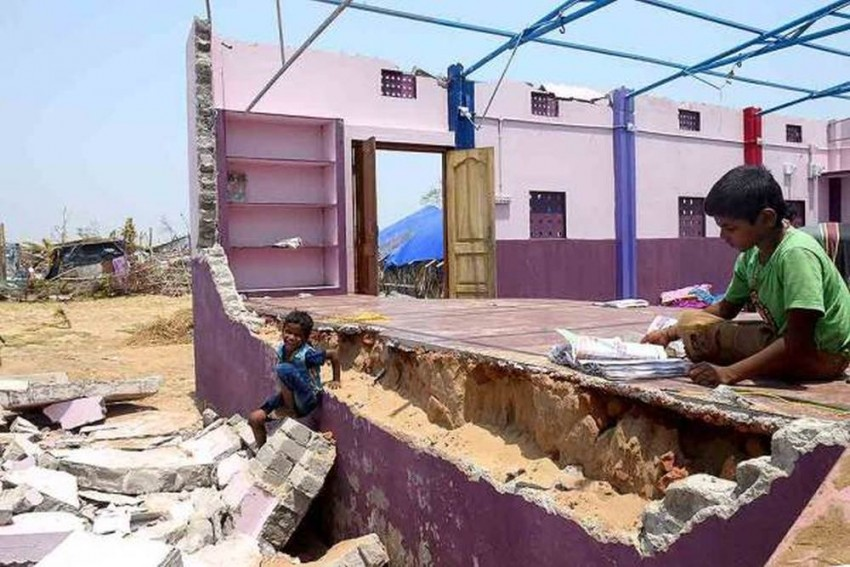Cyclone Fani Aftermath: What Needs To Be Done To Rehabilitate People In Odisha