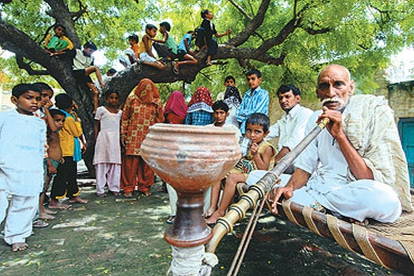 Name Does Matter In These Haryana Villages