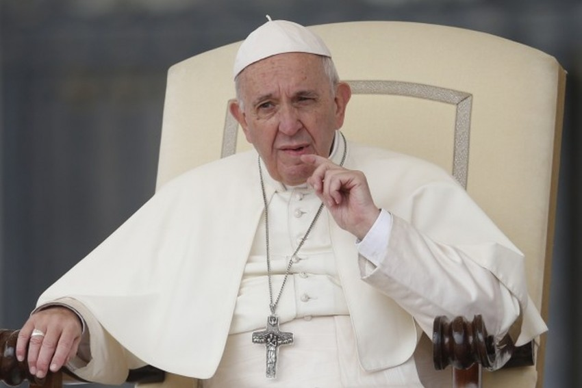 Pope Francis Introduces New Vatican Law On Mandatory Reporting Of Sexual Abuse In Catholic Church