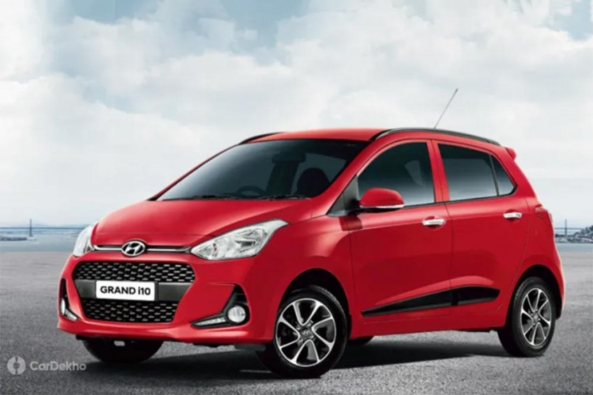 Hyundai Grand i10 CNG Now Also Available For Private Buyers