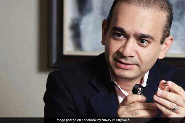 Nirav Modi Willing To Double Security To 2 Million Pounds, But Denied Bail For Third Time