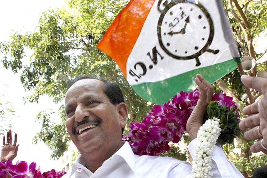 After Lok Sabha Debacle, NCP Not To Allay with Congress In Maharashtra Assembly Polls