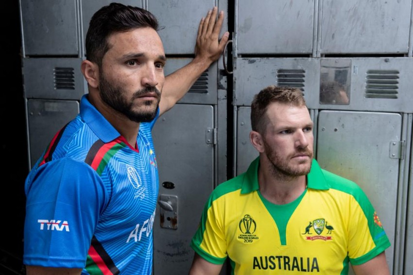 ICC Cricket World Cup 2019, Match 4, Afghanistan Vs Australia: When And Where To Watch, Live Streaming, Live Telecast