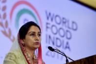 51 Ministers In PM Narendra Modi's Cabinet Are Crorepatis, Harsimrat Kaur Badal Richest: Report
