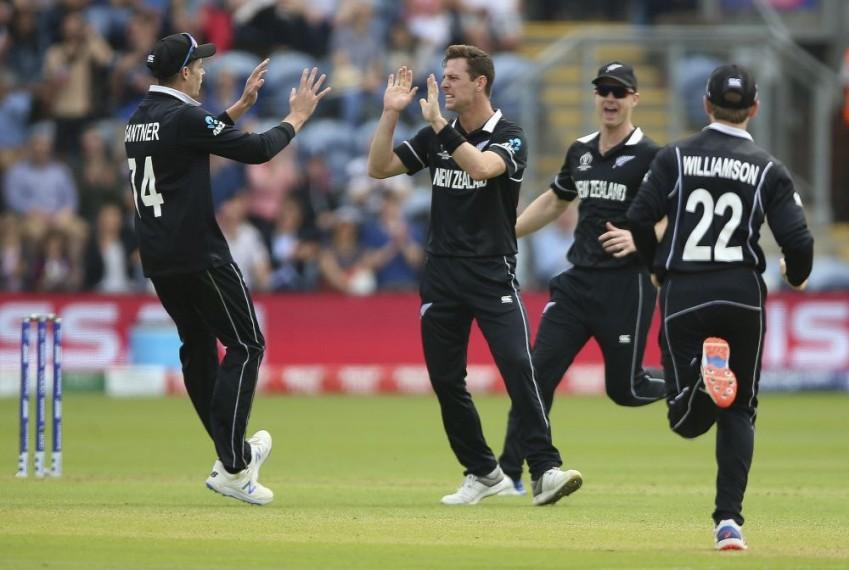 ICC World Cup 2019, New Zealand Vs Sri Lanka, Highlights: NZ Register Crushing Win Over SL