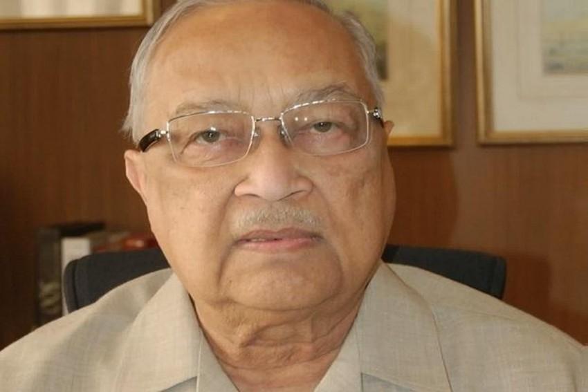 BM Khaitan, Veteran Industrialist, Dies At 92 In Kolkata