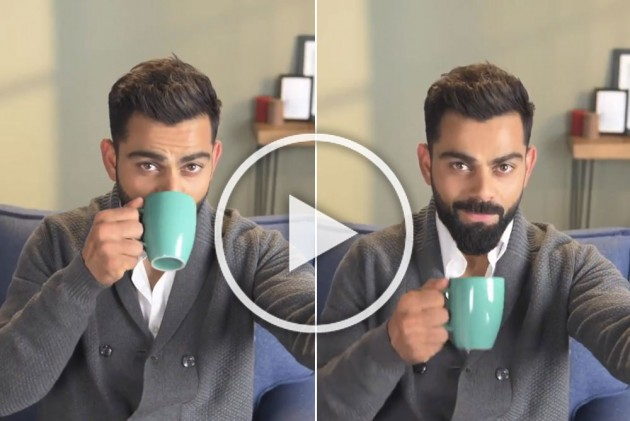 ICC Cricket World Cup 2019: Google Goofs Up, Sends Virat Kohli Video To Users Worldwide Ahead Of South Africa Clash – WATCH