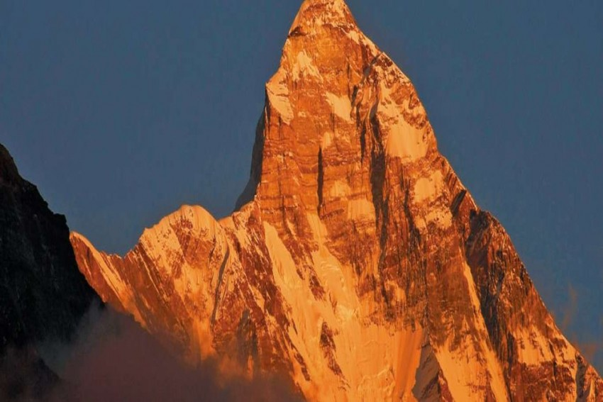 Eight- Member Team Of Mountaineers Goes Missing On Way To Nanda Devi Peak, Rescue Operations Begin