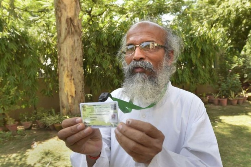 Fact Or Fiction: Was BJP Minister Pratap Sarangi Really Involved In Graham Staines' Killing?