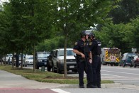 US: 12 Killed, Six Wounded In Mass Shooting In Virginia