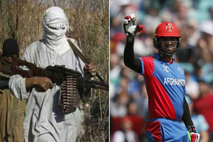 ICC World Cup 2019, Afghanistan Vs Australia: Cricket Bug Catches Taliban As Afghans Enter Big League