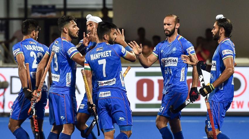 FIH Series Final 2019: Favourites India Meet Uzbekistan With An Eye On Semifinal Spot