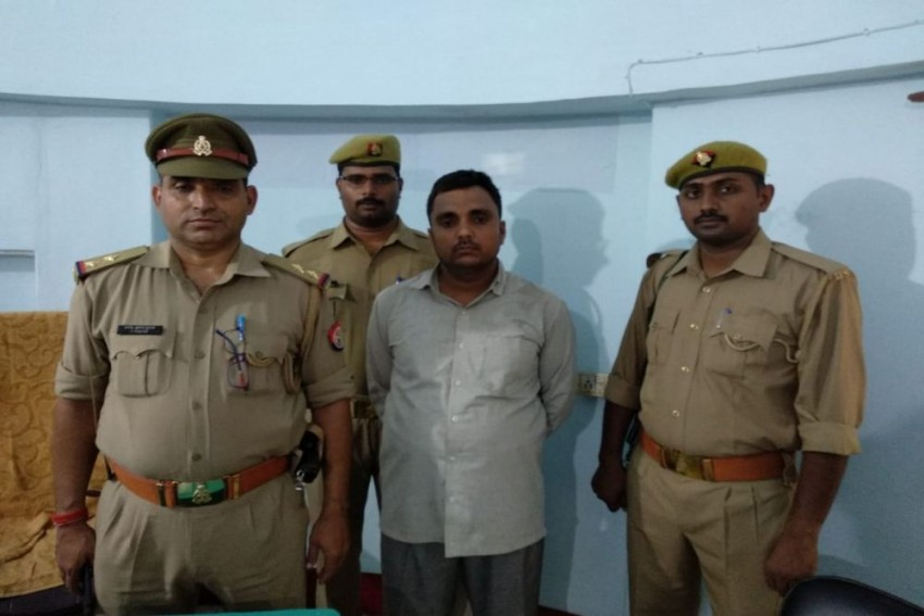 Gorakhpur: Another Man Arrested For Posting 'Obnoxious' Content Against UP CM Yogi Adityanath