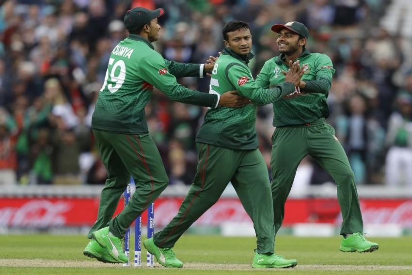 Cricket World Cup 2019: Bangladesh Seek Resurgence Against Inconsistent Sri Lanka