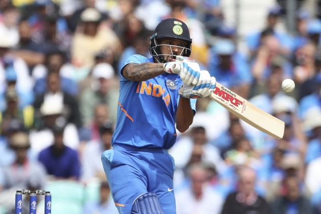 Cricket World Cup 2019: Ferocious And Hungry, Shikhar Dhawan Proves A Point Why Indian Cricket Team Needs 'Gabbar'
