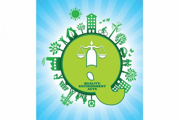 Quality; Environment Acts