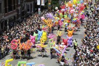 Indian-American Man Arrested For Causing Mass Stampede At US Gay Pride Parade