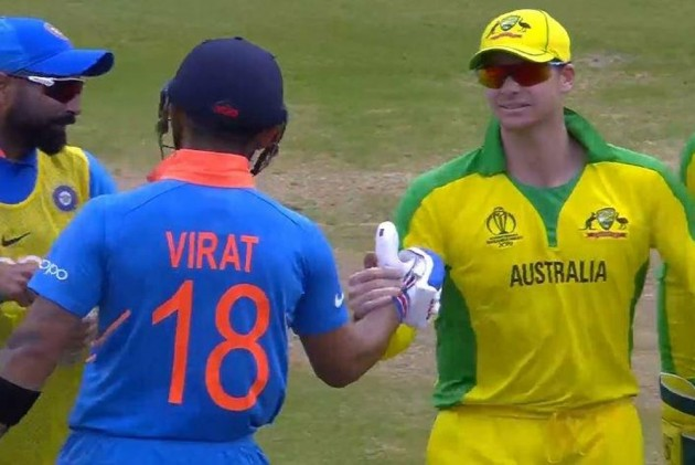 Cricket World Cup 2019: Virat Kohli Apologises To Steve Smith After Indian Fans Call Aussie 'Cheater'