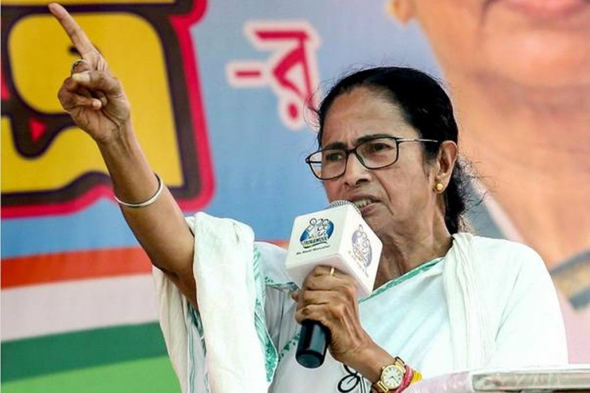 West Bengal: Will BJP Do To Mamata Banerjee What She Did To The Left?