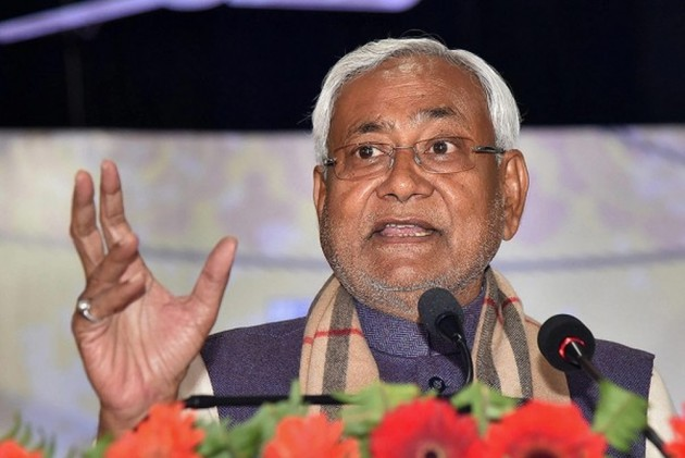 'Court Ruling Or Dialogue': Nitish Kumar On BJP's Polls Promise Of Scrapping Article 370