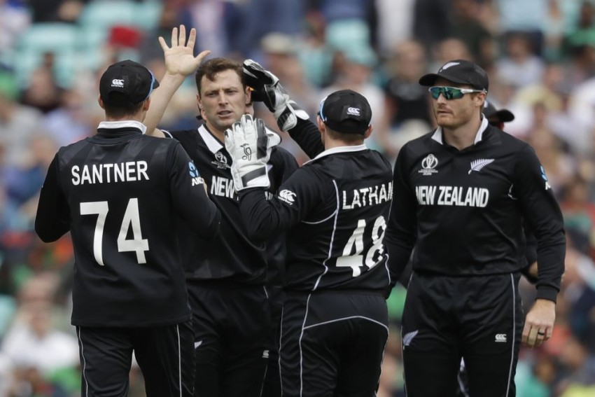 Daniel Vettori Column: New Zealand Are On A Roll But India Clash A Major Test In Cricket World Cup 2019