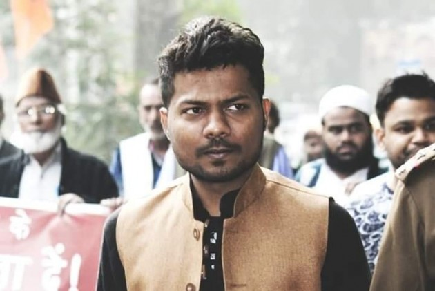 Journalist Prashant Kanojia's Wife Moves SC Against Arrest, Plea To Be Heard On Tuesday