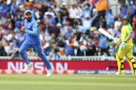 Cricket World Cup 2019: Astute India Outsmarted Us But Australia Won't Panic, Says Aaron Finch