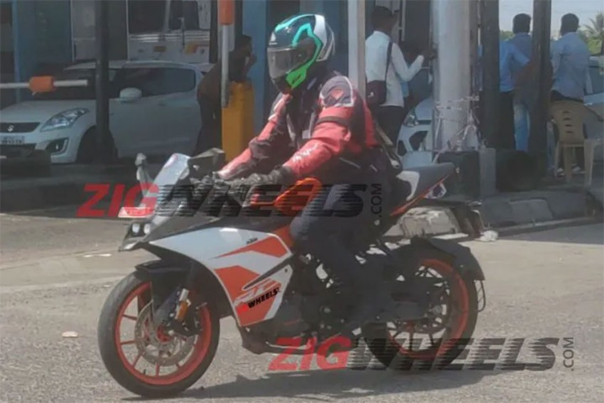 KTM RC 125: What To Expect