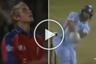 Yuvraj Singh Retires: Relive THOSE Breathtaking Six Sixes In An Over Against England In 2007 T20 World Cup – VIDEO