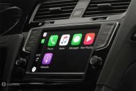 Apple CarPlay To Get An Update Soon