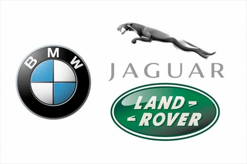 BMW, Jaguar Land Rover Join Hands For Future Electrification Technology