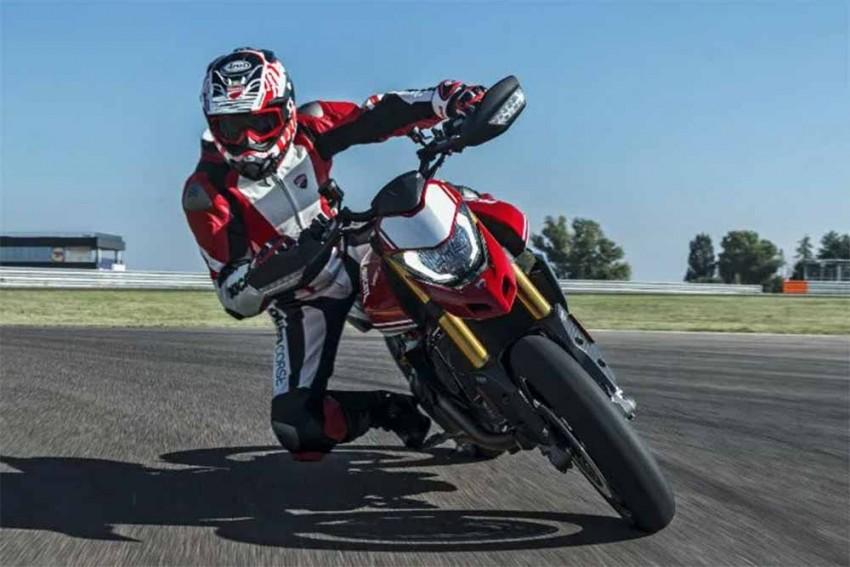 Ducati Hypermotard 950 Launch Date Revealed