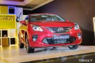 Toyota Glanza G vs V: Major Differences