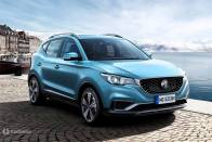 MG eZS Inches Closer To December Launch