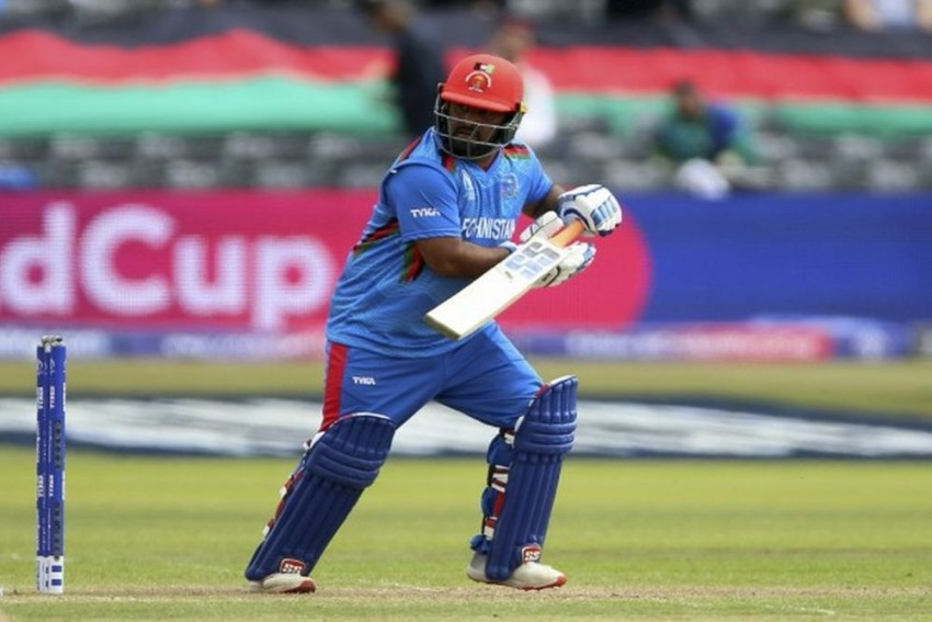 World Cup 2019: Mohammad Shahzad Says He Is Fit, Slams Afghanistan Cricket Board For Sending Him Home