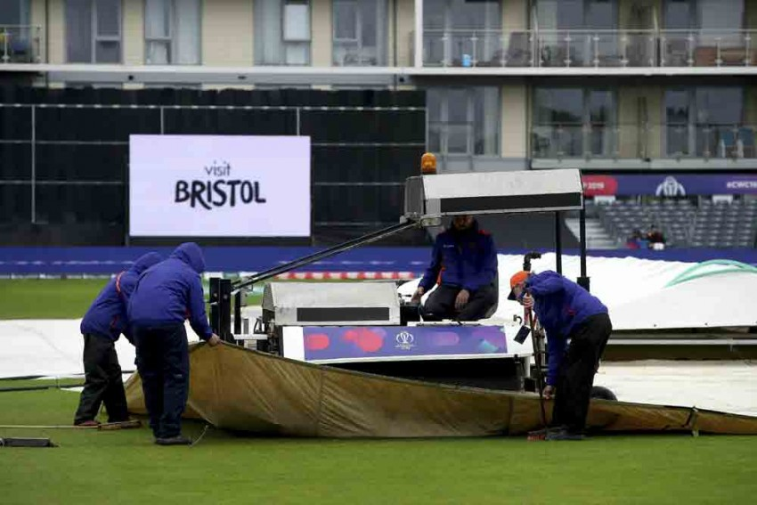 ICC Cricket World Cup 2019, BAN Vs SL: Match Abandoned; Sri Lanka Split Points For Second Successive Time