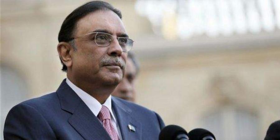 Pak's Former President Asif Ali Zardari Produced Before Court, Anti-Graft Body Seeks Physical Remand