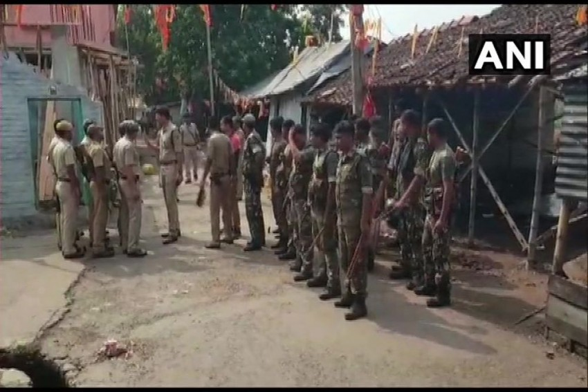 Two Killed, Four Injured In Crude Bomb Attack In West Bengal's Kankinara