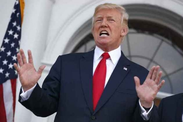 Trump Renews Tariff Threats Against Mexico