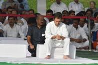 Congress Post-Mortem Of Lok Sabha Poll Debacle Turns Into Slanging Matches