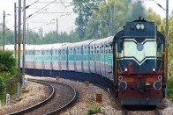 Four Passengers On Board Kerala Express Die Due To Extreme Heat