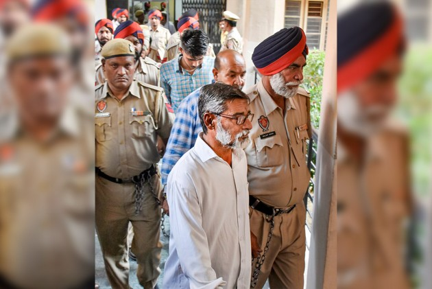 'Why Is He Sweating On A Chilly Morning': How Chief Investigator In Kathua Case Nabbed The Mastermind