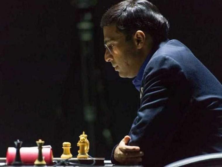 Grand Swiss Tournament: Viswanathan Anand To Spearhead India Team