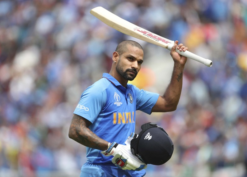 Cricket World Cup 2019: Shikhar Dhawan To Undergo Scans On His Swollen Thumb