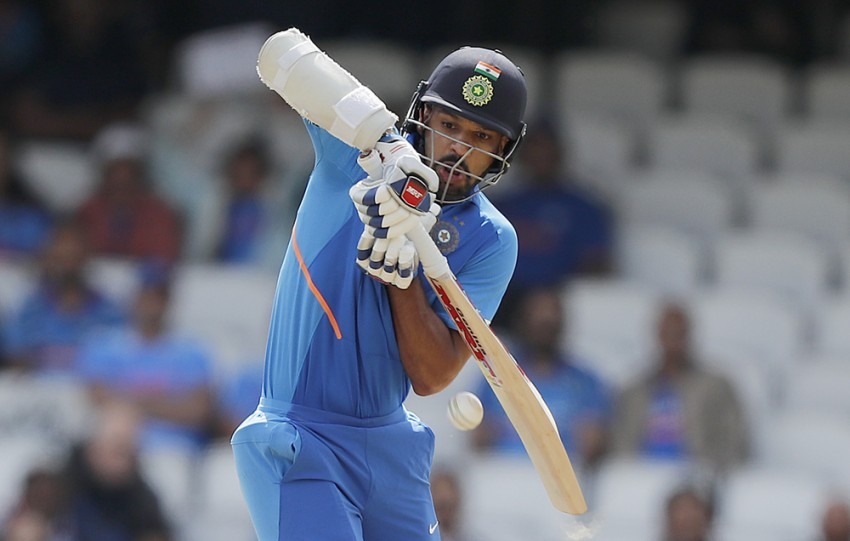 Cricket World Cup 2019: Shikhar Dhawan Ruled Out For Three Weeks Due To Injury