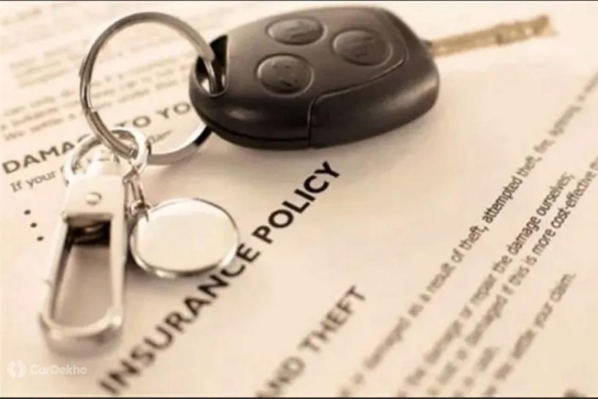 Third-Party Car Insurance Prices To Go Up From June 16
