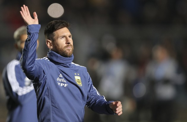 Copa America 2019: I Want To End My Career With A National Team Trophy, Says Lionel Messi
